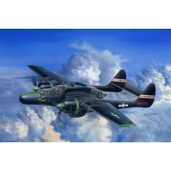 US P-61C Black Widow.