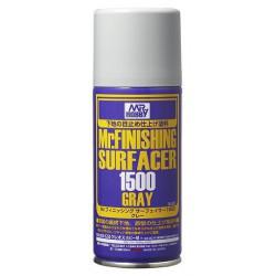 Mr Surfacer 1500, Spray. Grey.