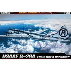 """USAAF B-29A """"Enola Gay - Bockscar""""."""