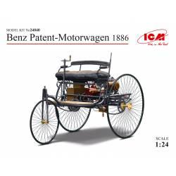Benz Patent-Motorwagen.