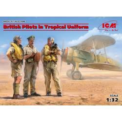 British pilots.
