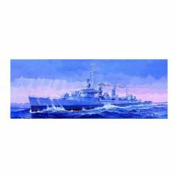 USS The Sullivans DD-537.