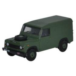 Land Rover Defender, Royal mail.