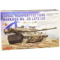 Merkava Mk.3D.