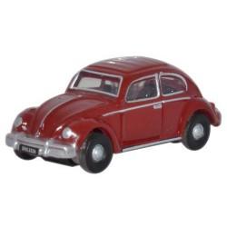 VW escarabajo.