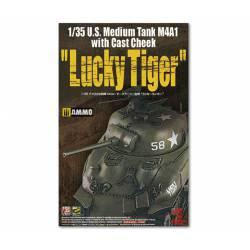 US M4A3 (76mm).