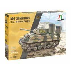 M4 Sherman.