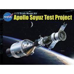 Apollo Soyuz.