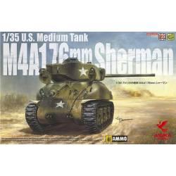 M4A1 Sherman (76mm)