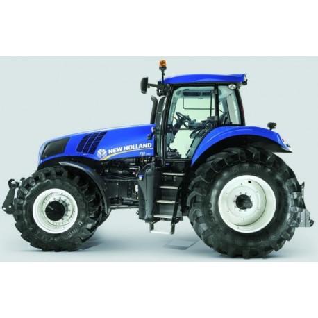 Tractor New Holland T8.390. SIKU 3273