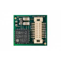 Function decoder, 1.0A.