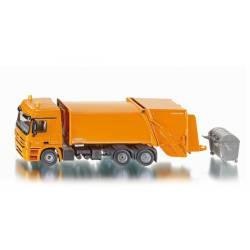 Camión de basuras. SIKU 2938