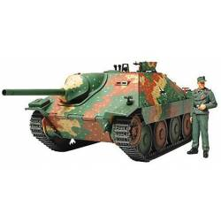 Jagdtiger, early version.