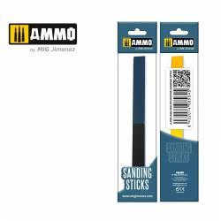 Multipurpose sanding stick