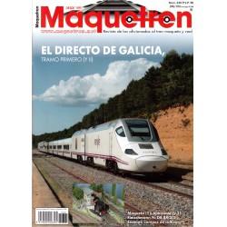 Revista Maquetren, nº 330.