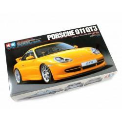Porsche 911 GT3, '99.