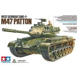 M47 Patton.