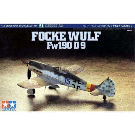 Focke-Wulf Fw190 D/9.