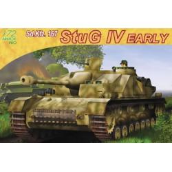 Sd.Kfz.167 StuG.IV Early Production.