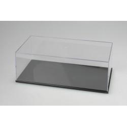 Vitrina para exposición. 364 x 186 x 121 mm.