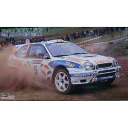 Subaru Impreza Sport WRX.