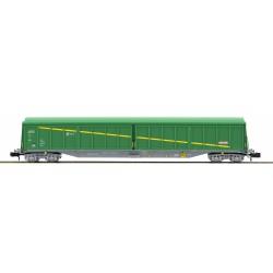 Habiss wagon, Mercancías RENFE. GALVANI WORKS