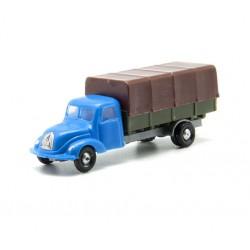 Magirus, truck.