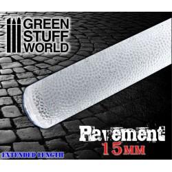 Rodillo: pavimento. GREEN STUFF WORLD 368853