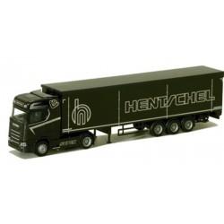 """Scania S/Aerp. """"Hentschel""""."""