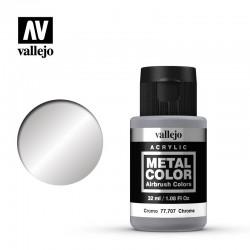 Aluminium.