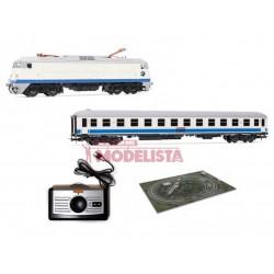 Starter set Rail Express. RENFE 269.