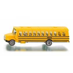 Autobus escolar.