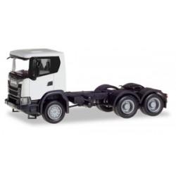 Scania CG 6x6 Zgm.