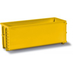Transport container.
