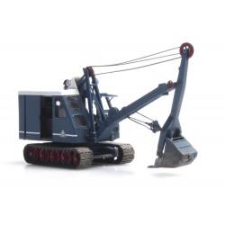 Krupp-Dolberg excavator. Kit.