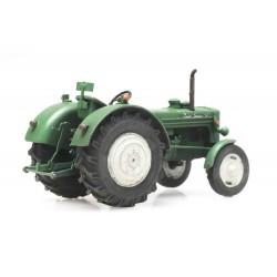 Tractor Zetor Super 50.