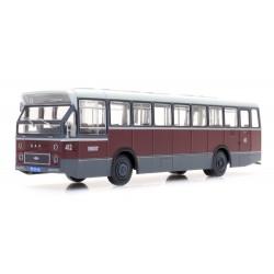 Autobús DAF CSA1.