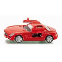 Mercedes Benz SLS AMG. SIKU 1445