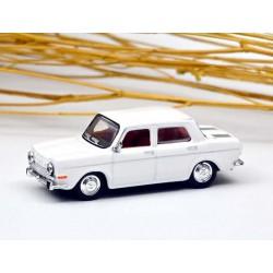 Simca 1000 GLS, 1968.