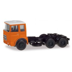 Roman Diesel 6x2.