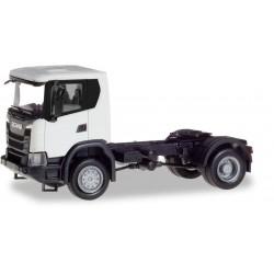 Scania CG 17 4x4.