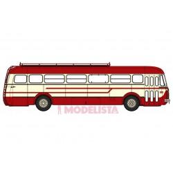 """Autobus Renault R4190 """"Mousset - Longwys""""."""