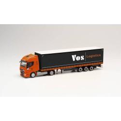 "Iveco Stralis NP ""Vos Logistics""."