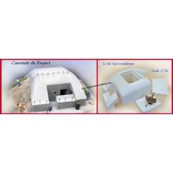 Blockhouse H667 Omaha. PN SUD MODELISME 7204