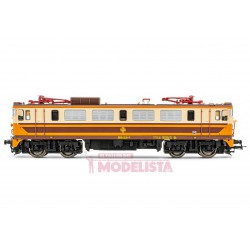 "Locomotora 269-219 ""Estrella"", RENFE."