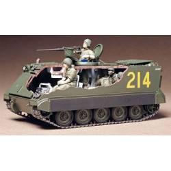 M113 A.P.C. del ejército americano. TAMIYA 35040
