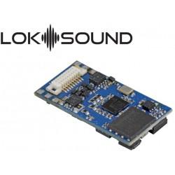 Decoder Loksound 5 micro, Next18.