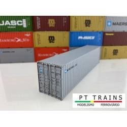 Container 40HC ''Blue Sky''.