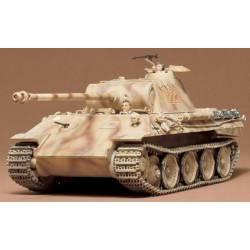 Panther Sd. kfz.17.