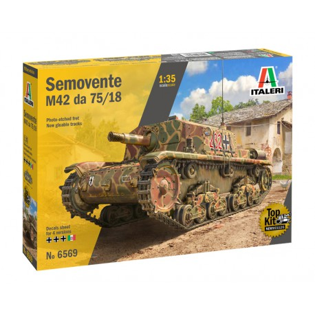 M40 da 75/18.